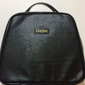 Lancôme travel makeup case
